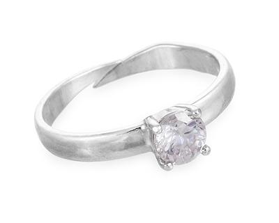 кольцо со знаком волка