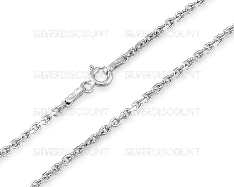 49e0cab213dc Мужские цепочки из серебра с ценами и фото, 925 пробы купить на ...