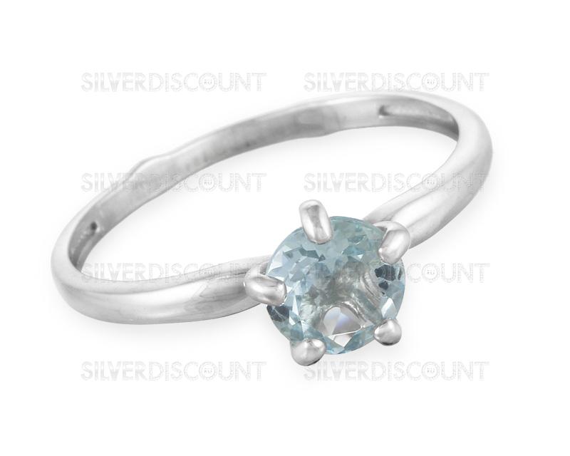 Купить серебряное кольцо