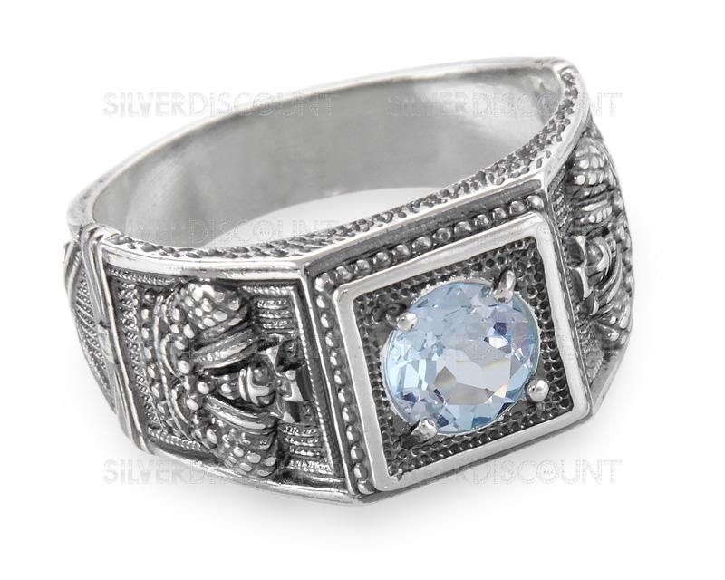 Товары от 51 до 100 из раздела Мужские серебряные кольца и перстни ... 40315b4eb1cff