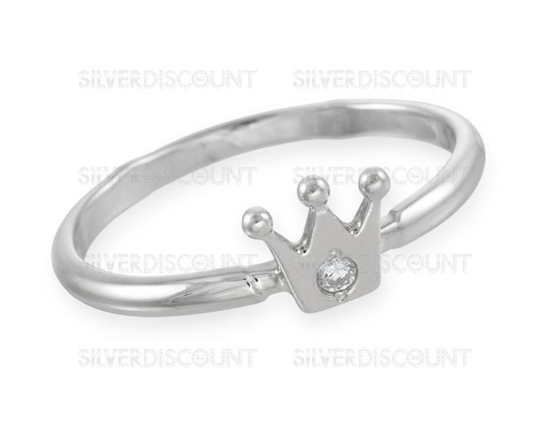 Серебряные кольца и перстни по лучшим ценам. Купите кольцо из серебра здесь! ab958608c37b5