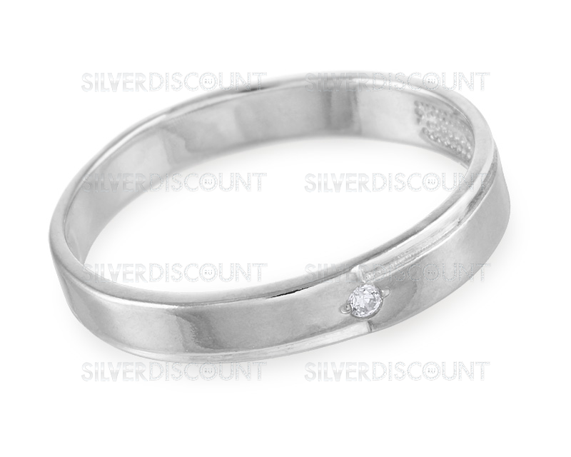 Обручальные кольца из серебра: истоки венчальных традиций