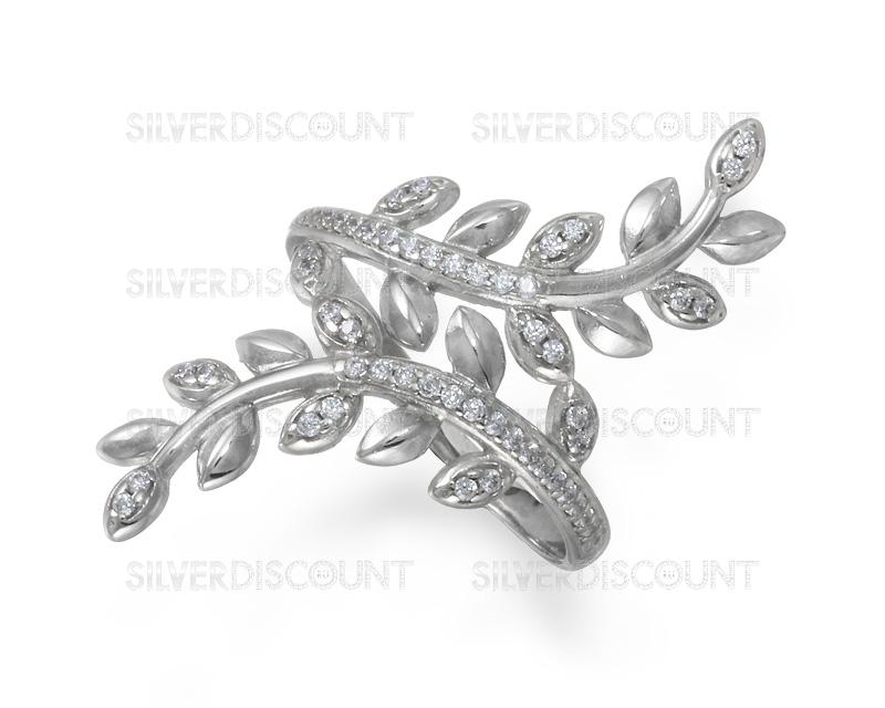 564955f01f1e Серебряные украшения и изделия из серебра купить в интернет магазине ...